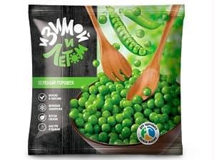 Горошек зеленый 400 гр.