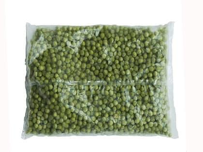 Горошек зеленый по 1 кг