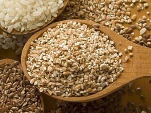 """Крупа пшеничная """"Агростандарт""""700 гр."""