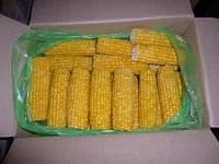 Кукуруза початок
