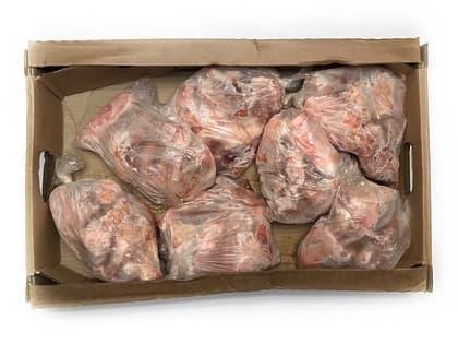 Суповой набор куриный