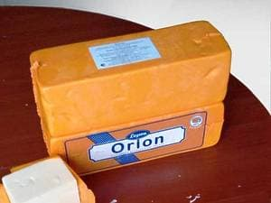 Сыр Орион (плавленный 10кг.)