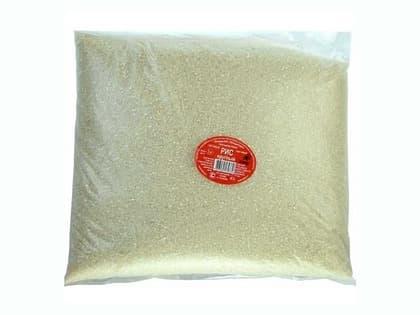 Рис круглый 5 кг.