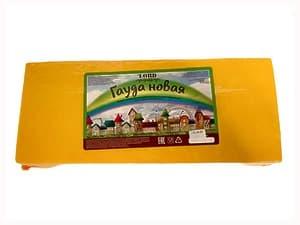 Сыр гауда лорд 40% (Сычужный продукт)