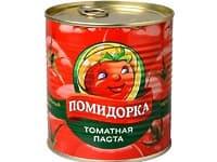 Томатная паста Помидорка 770 гр.