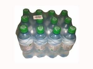 Вода Акваника без газа 0,5 л.