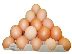 Яйцо куриное (категория с-1)